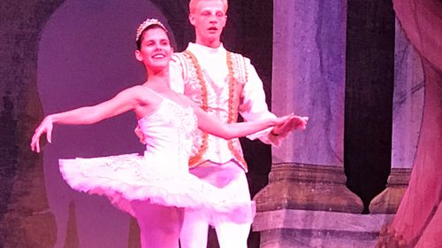 REVIEW: Ballet Spartanburg Unveils Opulent 'Sleeping Beauty'