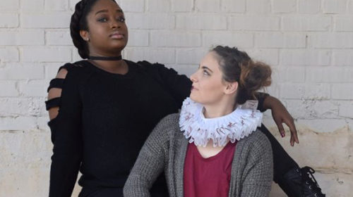 REVIEW: College Theatres Spice Up Shakespeare in Three Productions