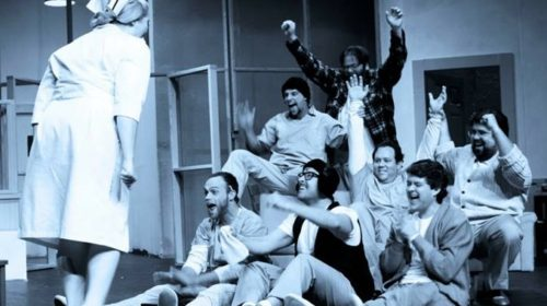 REVIEW: SLT Gets Real About Insanity with 'One Flew Over the Cuckoo's Nest'