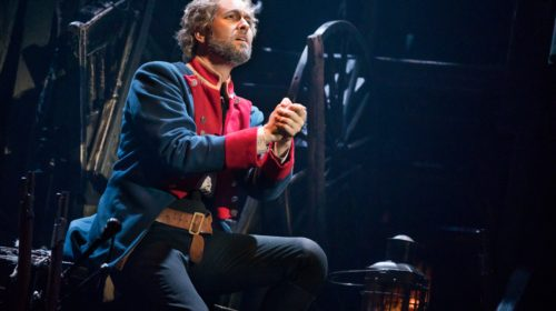 REVIEW: 'Les Miserables' Brings Iconic Vocal Majesty to Peace Center