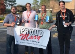 Proud Mary Theatre Comes Out on Top at SCTA
