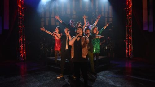 REVIEW: Centre Stage Hits All the Right Notes in High-Octane 'Rockin' the Keys'