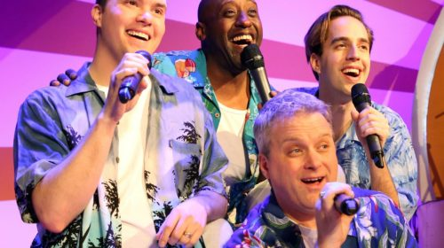 """REVIEW: Mill Town Players' """"California Dreamin"""" is Instant Classic"""