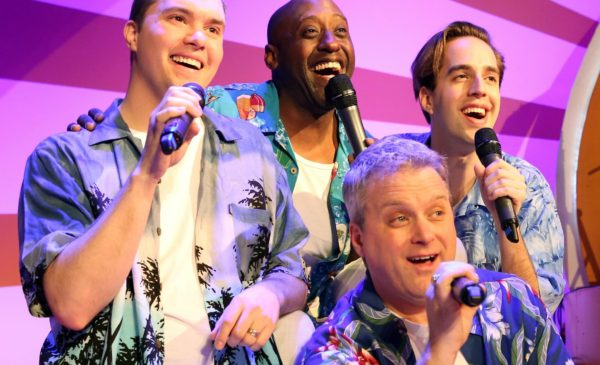 "REVIEW: Mill Town Players' ""California Dreamin"" is Instant Classic"