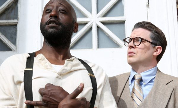 SPECIAL INTERVIEW: Reed Halvorson of Mill Town Players' 'To Kill a Mockingbird'