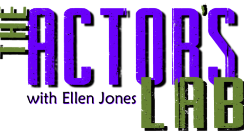 Director Ellen Jones Conducts The Actor's Lab at Centre Stage