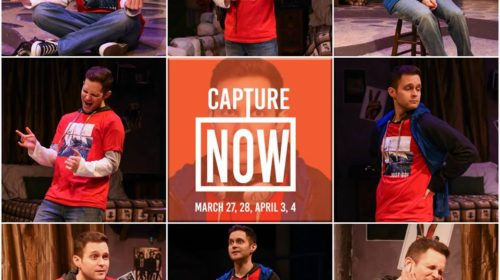 REVIEW: Centre Stage Captures Your Full Attention in 'Capture Now'