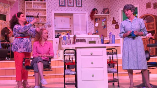 REVIEW: The Great Southern Tradition of 'Laughing Through the Tears' in 'Steel Magnolias'