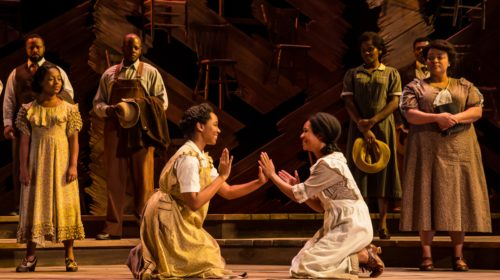 REVIEW: #HellNo 'The Color Purple' is Triumphant Display of the Human Spirit