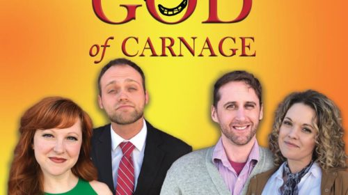 REVIEW: Parents Are the Children in Breathless 'God of Carnage'