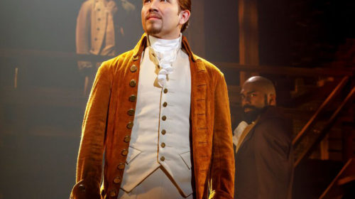 HAMILTON Tickets go on Sale to PUBLIC ON SATURDAY, SEPTEMBER 8