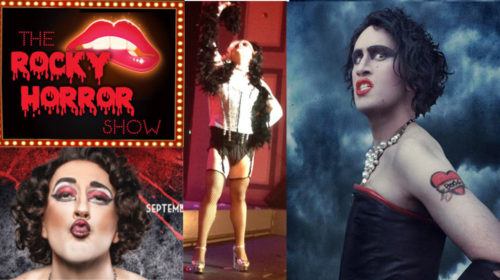 SPECIAL PREVIEW: The Upstate's Not-So-Rocky Love Affair with 'Rocky Horror'