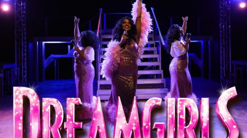 REVIEW: 'Dreamgirls' at Centre Stage Sizzles with Dream Cast