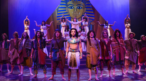 REVIEW: GLT's 'Joseph and the Technicolor Dreamcoat' is Truly Amazing