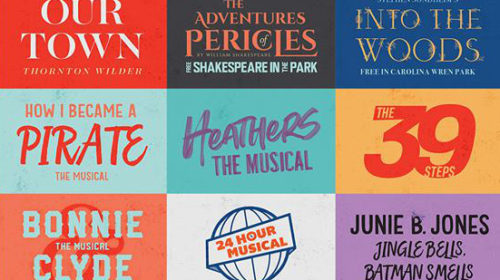 Market Theatre Company Announces Biggest Season Yet for 2019