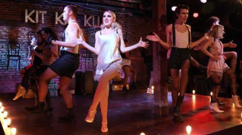 In the Heights, Cabaret and Mockingbird Top Readers Poll