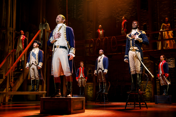 REVIEW: 'Hamilton' Lives up to the Hype