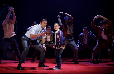 REVIEW: 'A Bronx Tale' is Familiar and Sentimental, but Thoroughly Entertaining