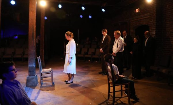 REVIEW: Market Theatre Stages Faithful, Engaging  Revival of 'Our Town'