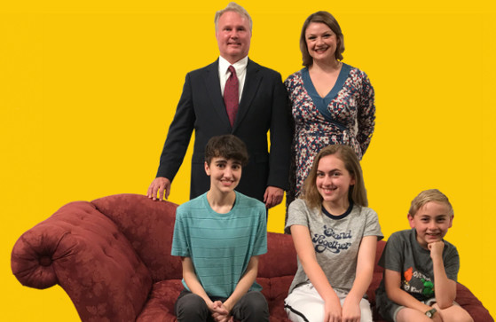 Come to the FUN HOME June 7-16 in Spartanburg