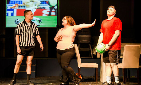 REVIEW: Clemson Little Theatre Musical Explores 'Parenthood' with Hilarious Results