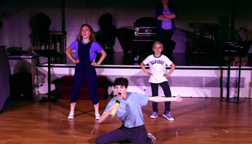 REVIEW: 'Fun Home' is Intimate, Heartfelt Musical Theatre