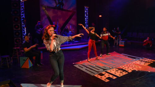 Review: Centre Stage's Rockabilly Heaven is Full-Tilt Boogie