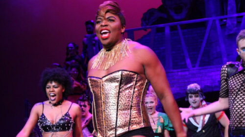 REVIEW: Come Up to the Lab at Spartanburg Little Theatre for Thrilling 'Rocky Horror'