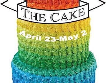 Tryon to Hold Auditions for The Cake Jan. 8 & 11